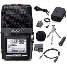 Комплект ZOOM H2n SET